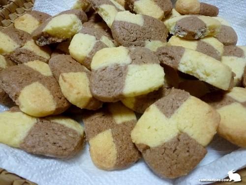 ganko作クッキー